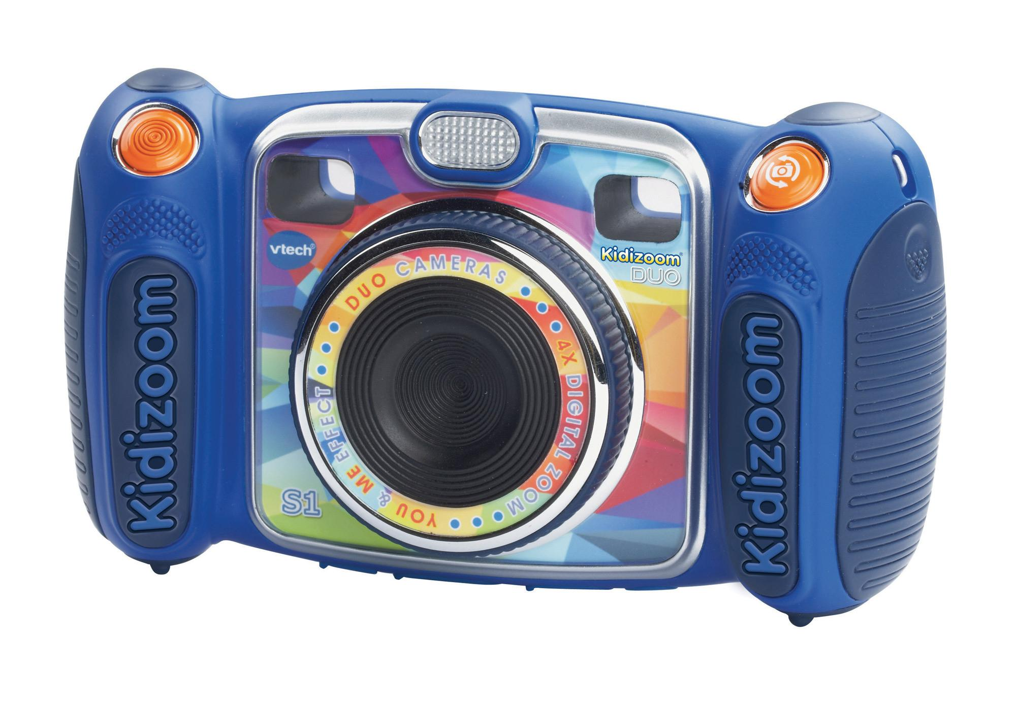 vtech kidizoom camera connect manual