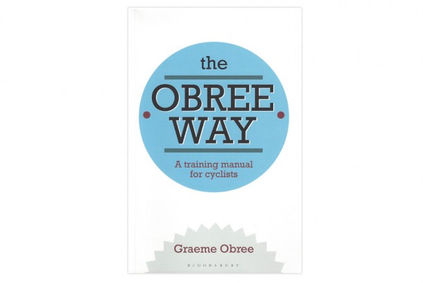 the obree way a training manual for cyclists