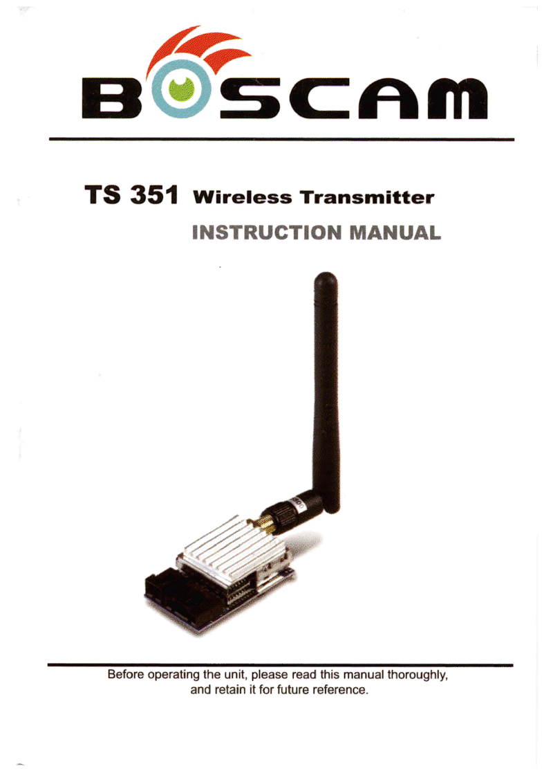fs th9x 2.4 ghz 9ch transmitter manual